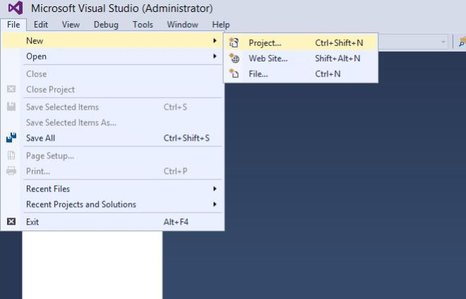 Creating Your First SSIS Project – Jim Salasek's SQL Server Blog