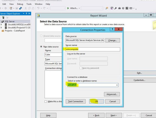 Create your first SSRS report using wizard – Jim Salasek's